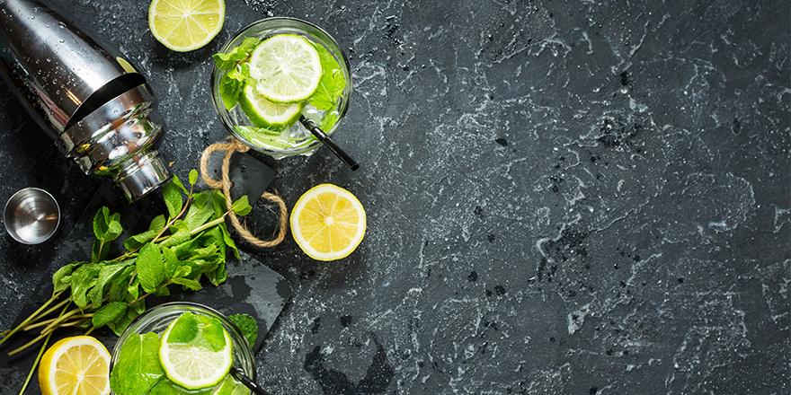 Lima, limón amarillo, limón verde… ¿es lo mismo? ¿qué le echo a mi Carmela Gin?