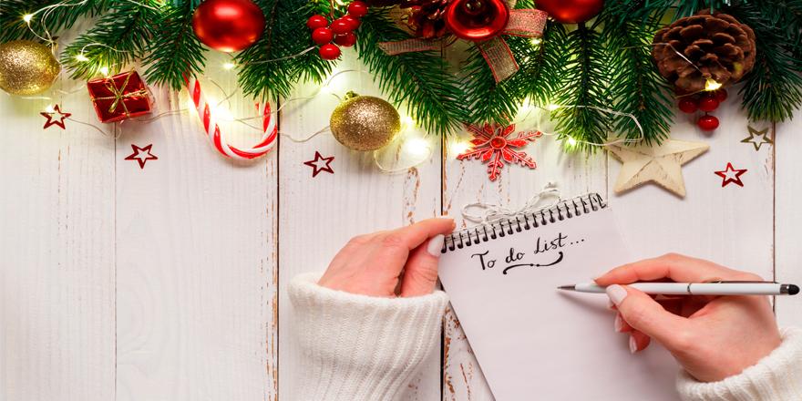 ¿Cómo superar la depresión post-navidad? By Carmela Gin