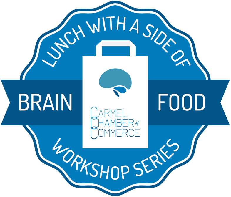 lunch with a side workshop