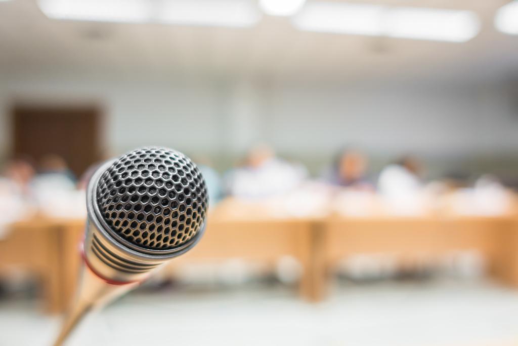 Carmel Chamber GAC Policy Statements & Process
