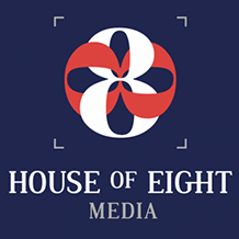 House of Eight Media