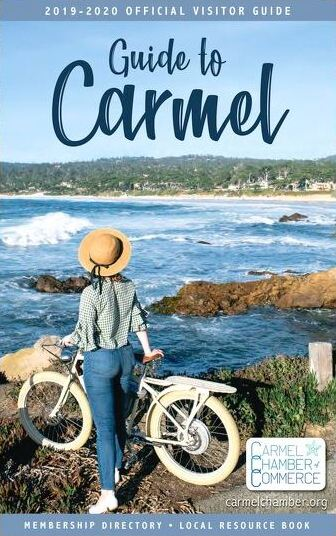The Official Guide to Carmel