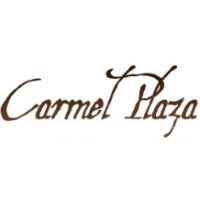 Carmel Plaza color logo