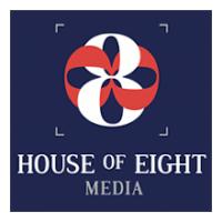 House of Eight logo