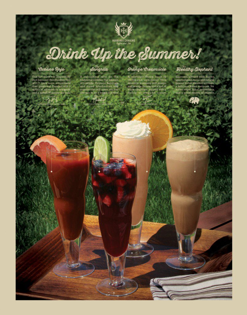 SummerDrinksONLINE