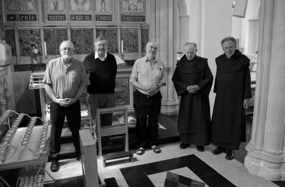 Carmelites St Josephs