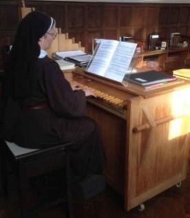 Nuns-Liturgy