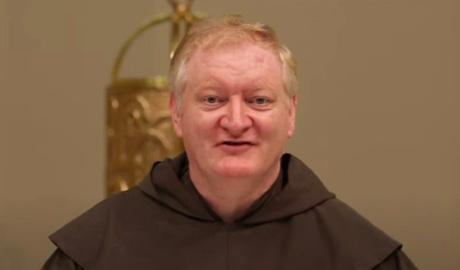 Fr. James Noonan, Second Councillor
