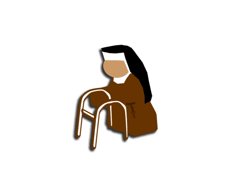 Elderly Sisters icon