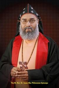 Rt.Rev.Dr.IsaacMarPhiloxenosEpiscopa