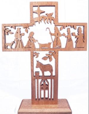croix-creche