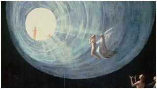 Jérôme Bosch, vision de l'au delà