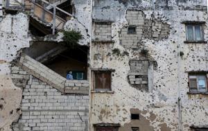 Mohamed Azakir (pour l'agence Reuters), Liban 2016
