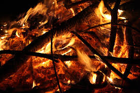 Traverser le feu