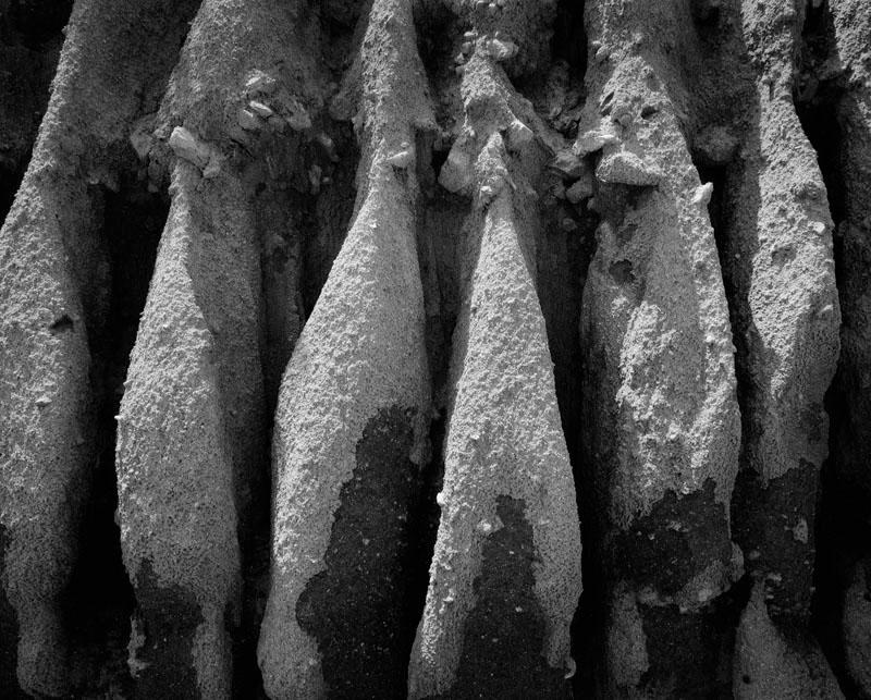 Erosion Big Sur ©Alan Ross