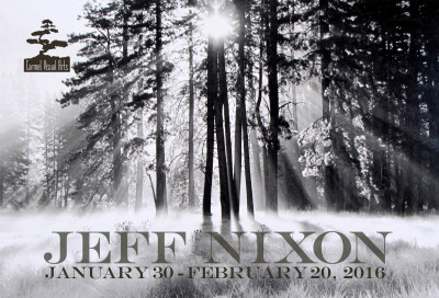 Jeff Nixon Exhibit