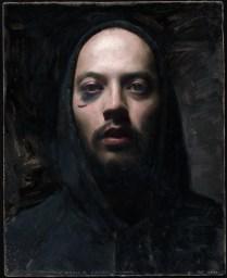 Self Portrait - Sean Cheetham