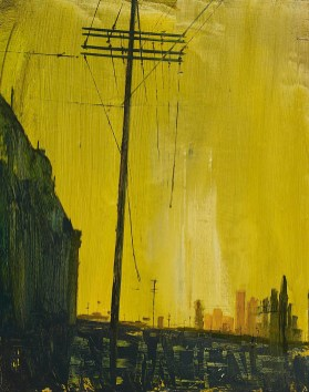 WRAY-LA Yellow 24x16