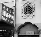 Dixie Dixon, Hung Phat