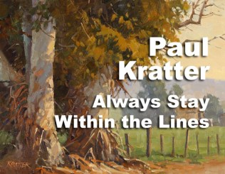 Paul Kratter's Plein Air painting workshop coming in March 2017 http://www.carmelvisualarts.com/paul-kratter/