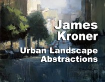 Register now for James Kroner 's Urban Landscape Abstractions workshop at http://www.carmelvisualarts.com/james-kroner-workskhop/