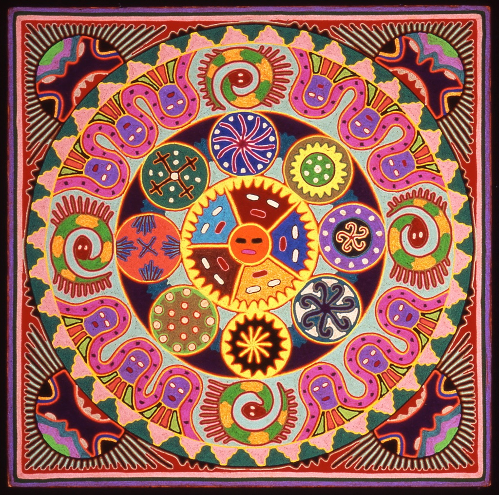huichol-yarn-painting-2-faces