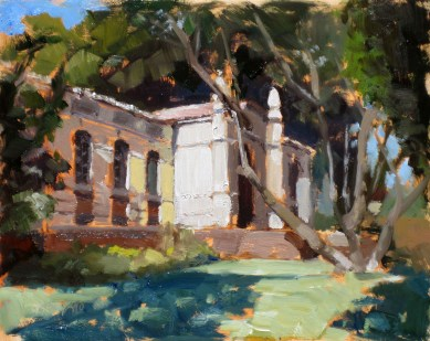 South Pasadena Public Library 8x10