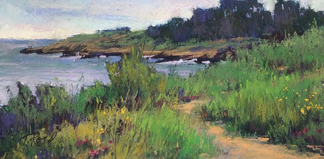Ford, Terri_Point Lobos Spring