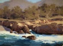 Kersey, Sun & Surf, Point Lobos