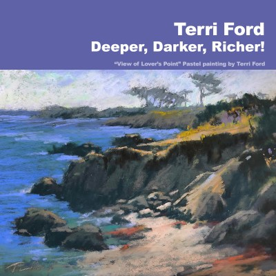 Terri Ford Pastel Workshop