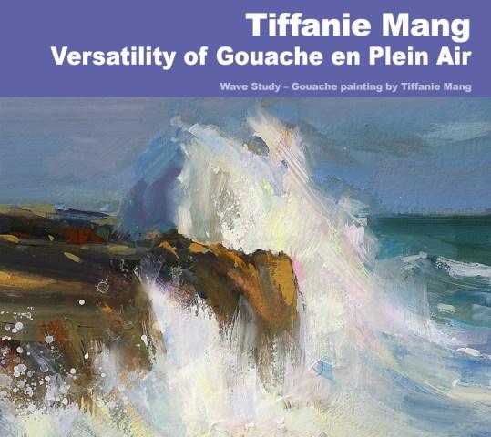 Tiffanie Mang Workshop