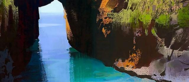 Artist Spotlight: Mike Hernandez — Digital Painting Expert