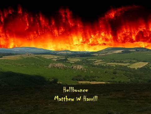 Matthew Harrill