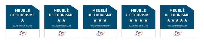 """Résultat de recherche d'images pour """"plaque meublé de tourisme"""""""