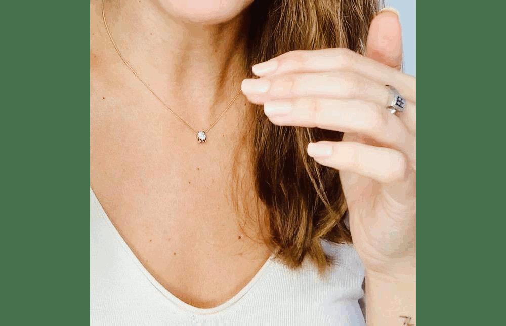 Cómo conseguir unas uñas naturales perfectas nude