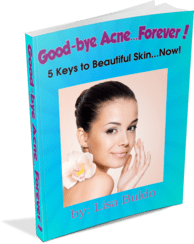 Say Good-Bye To Acne - Forever