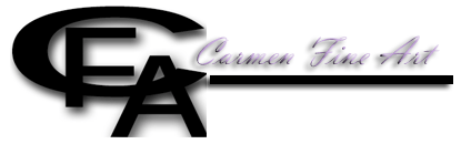 Carmen Fine Art.  Fine Art Paintings And Prints For Sale