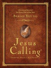 Jesus Calling Pic