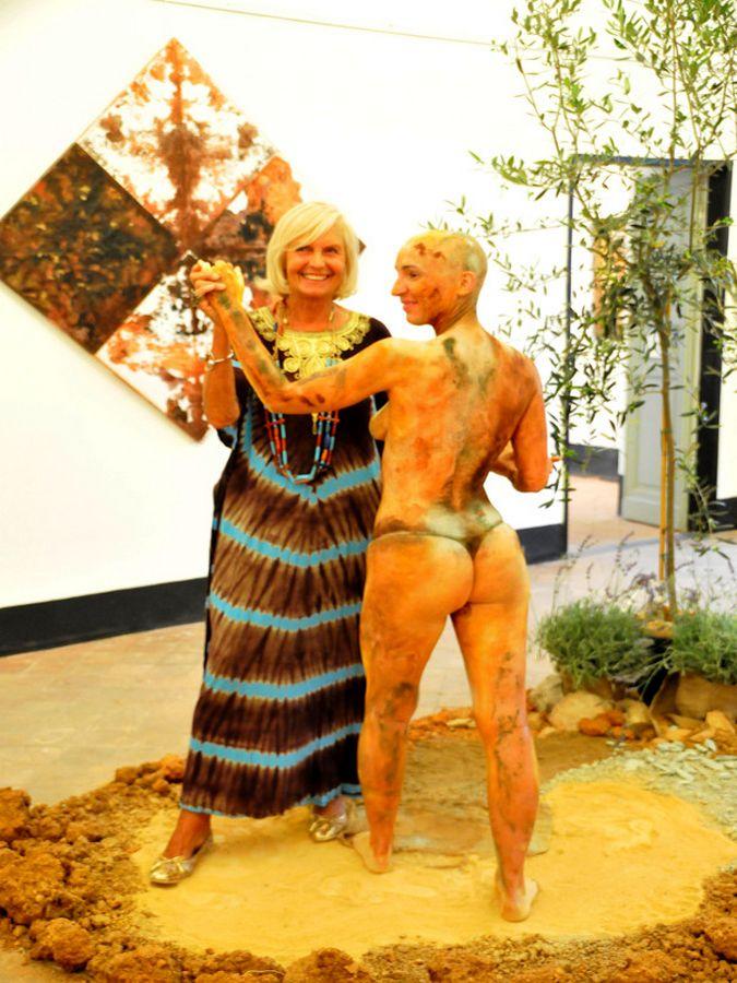 Ritorno ad Itaca - Ballando con Madre Terra - 2011 - Castello - Garlenda