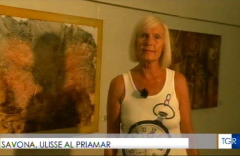 Ulisse '69 - Fortezza del Priamar - Savona - 2015 [RAI 3]