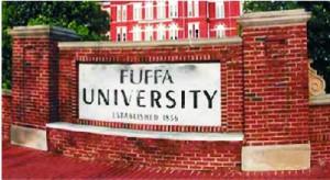 Fuffa University