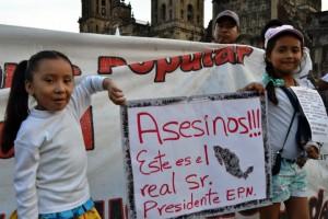 Marcha Ayotzinapa 8 oct 225 (Small)
