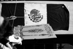 Ayotzinapa Milano3