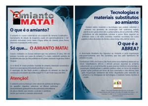 amianto brasil abrea