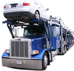 Auto transport reviews