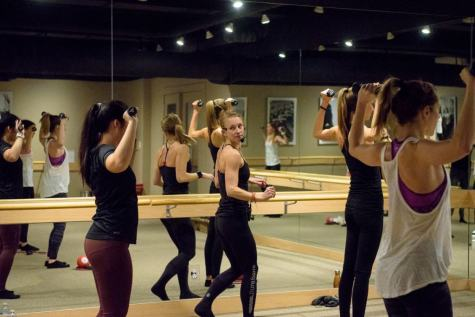 First look at Toronto/Canada's FIRST Pure Barre Studio! www.carmyy.com