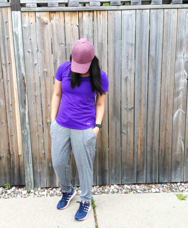 Fit & Fashionable Friday: Sport Chek/Under Armour Haul www.carmyy.com