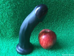 Tantus Adam and Apple.