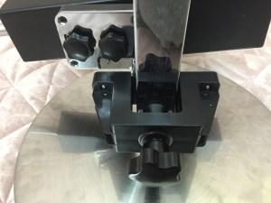 Bendy 360° Fucking Machine height adjustment.