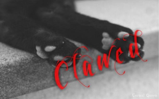 Clawed